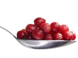 Клюква - ягода молодости