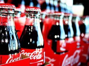 Кока-кола как метод уничтожению тли
