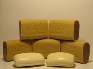 Как применять хозяйственное мыло от тли?