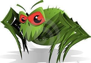 Что такое паутинный клещ?