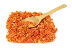 Способы хранения моркови дома