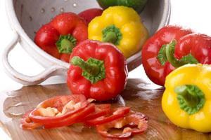 Польза сушеного перца
