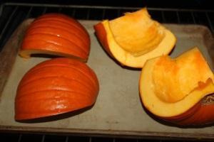 Способы сушки тыквы