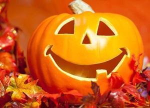 Сушим тыкву для Хеллоуина
