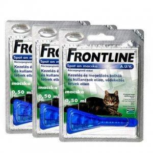 инструкция по применению адвантейдж для кошек - фото 11