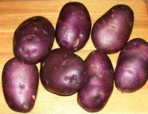 """Картофель """"Смуглянка"""""""