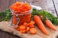 Хранение моркови в квартире