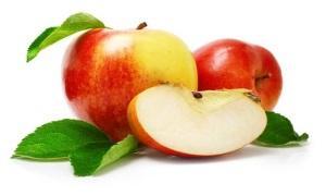 Как засушить яблоки в сушилке