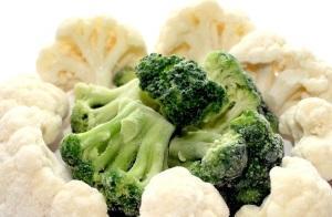 Можно ли замораживать белокочанную капусту на зиму?