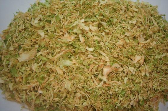Хранение капусты в пищевой пленке зимой
