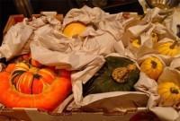 Где и как хранить тыкву в домашних условиях в квартире зимой? Как правильно хранить разрезанную тыкву в холодильнике?