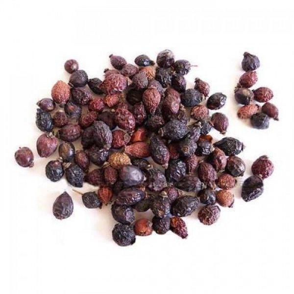 Как правильно сушить плоды боярышника