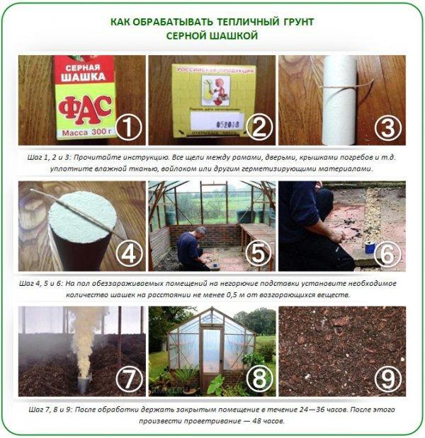 Грунт для теплицы из поликарбоната огурцов, помидор, как подготовить своими руками, в мешках, инструкция по подготовке