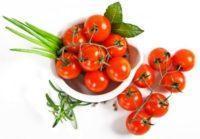 томаты карамель красная