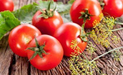 Кислые помидоры под капроновой