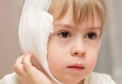 Применение борной кислоты в ухо для детей и взрослых, при отите и болях в ушах