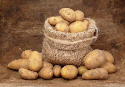 Какой срок хранения очищенного картофеля
