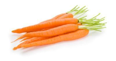 Как сохранить морковь на зиму в подполье
