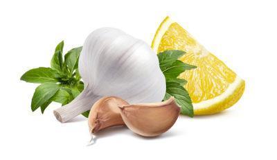 Народное средство от холестерина лимон и чеснок и мед