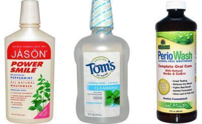 Как быстро убрать запах чеснока изо рта?