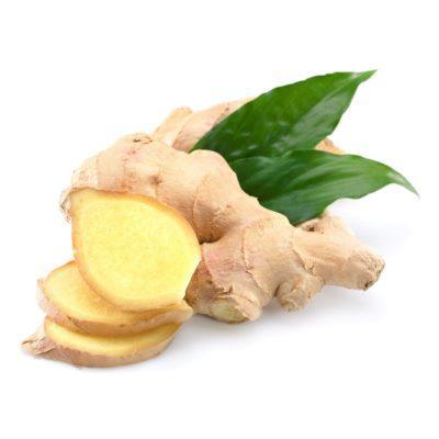 Лекарство из лимона, чеснока и имбиря