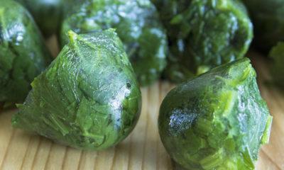 Как заморозить петрушку на зиму в холодильнике