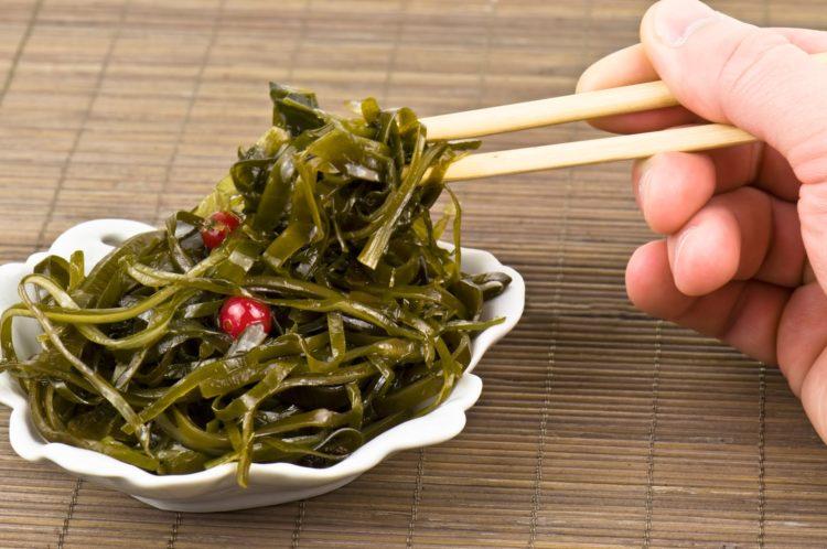 Полезные свойства ламинарии, польза морской капусты для женщин, противопоказания и вред