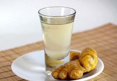 Настойка самогона на имбире с медом – Как правильно пить