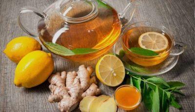 Маринованный имбирь польза и вред для похудения
