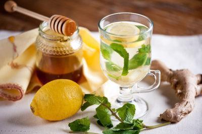 Можно ли детям имбирь: полезные свойства и напитки