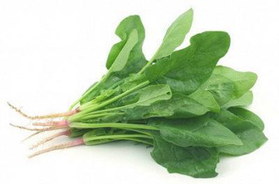 Польза шпината для мужчин и их здоровья