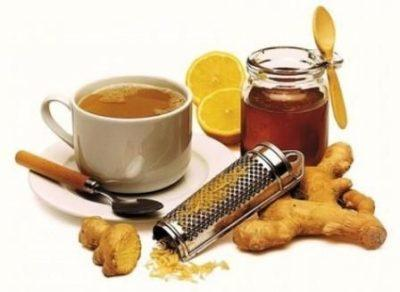 Имбирь от глистов (паразитов): эффективные рецепты, отзывы