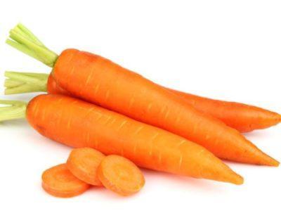 Можно ли садить морковку под зиму