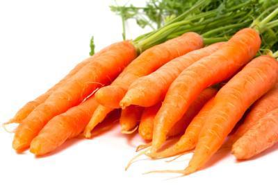 Польза сырой моркови для похудения